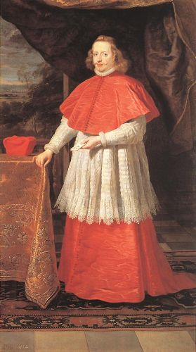 The Cardinal Infante by Gaspard de Crayer