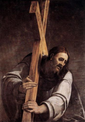 Christ Carrying the Cross by Sebastiano del Piombo
