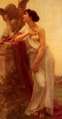 Confidence by Guillaume Seignac